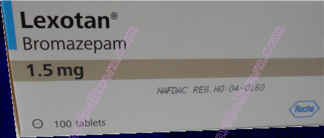 What Is Quazepam Cancer?